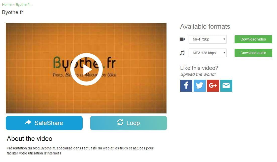 youtube-kick 10 astuces à connaître sur les URL de YouTube