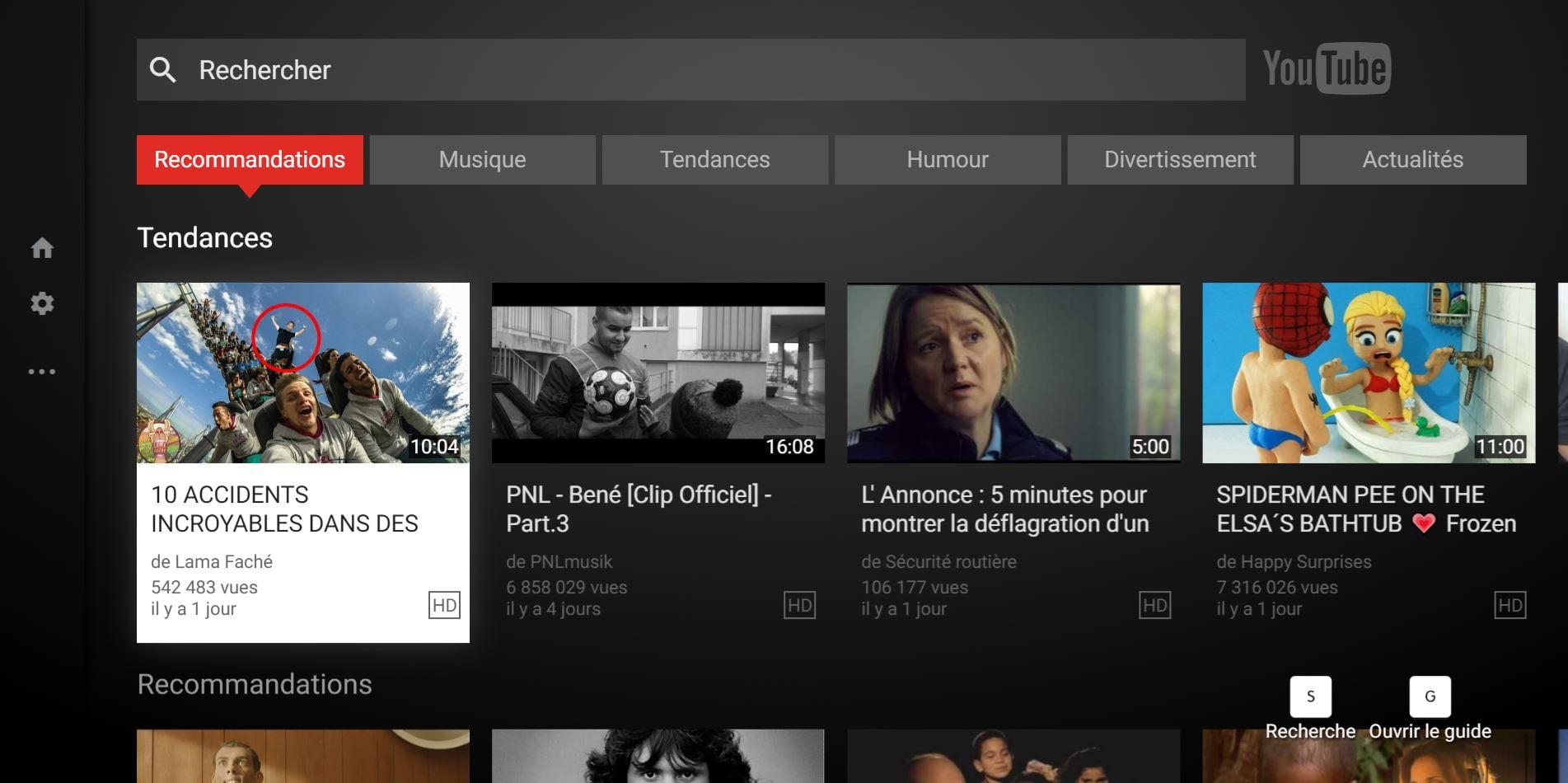 youtube-tv 10 astuces à connaître sur les URL de YouTube