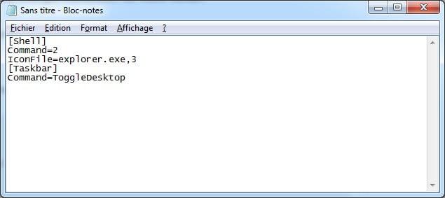 """afficher-le-bureau-etape4 Retrouver le bouton """"Afficher le bureau"""" des anciennes versions de Windows"""