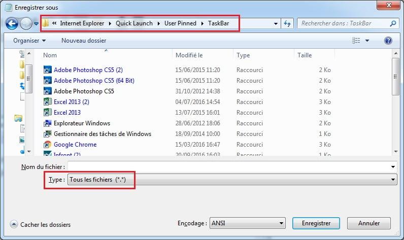 """afficher-le-bureau-etape5 Retrouver le bouton """"Afficher le bureau"""" des anciennes versions de Windows"""