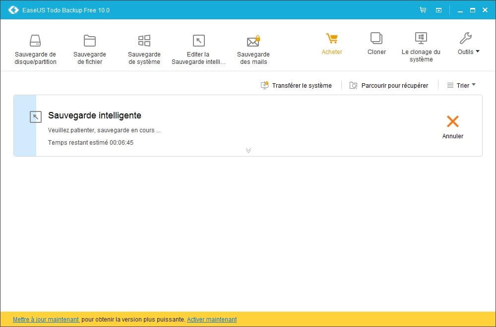 easeus-todo-backup-sauvegarde-intelligente Sauvegardez votre PC avec EaseUS Todo Backup Free