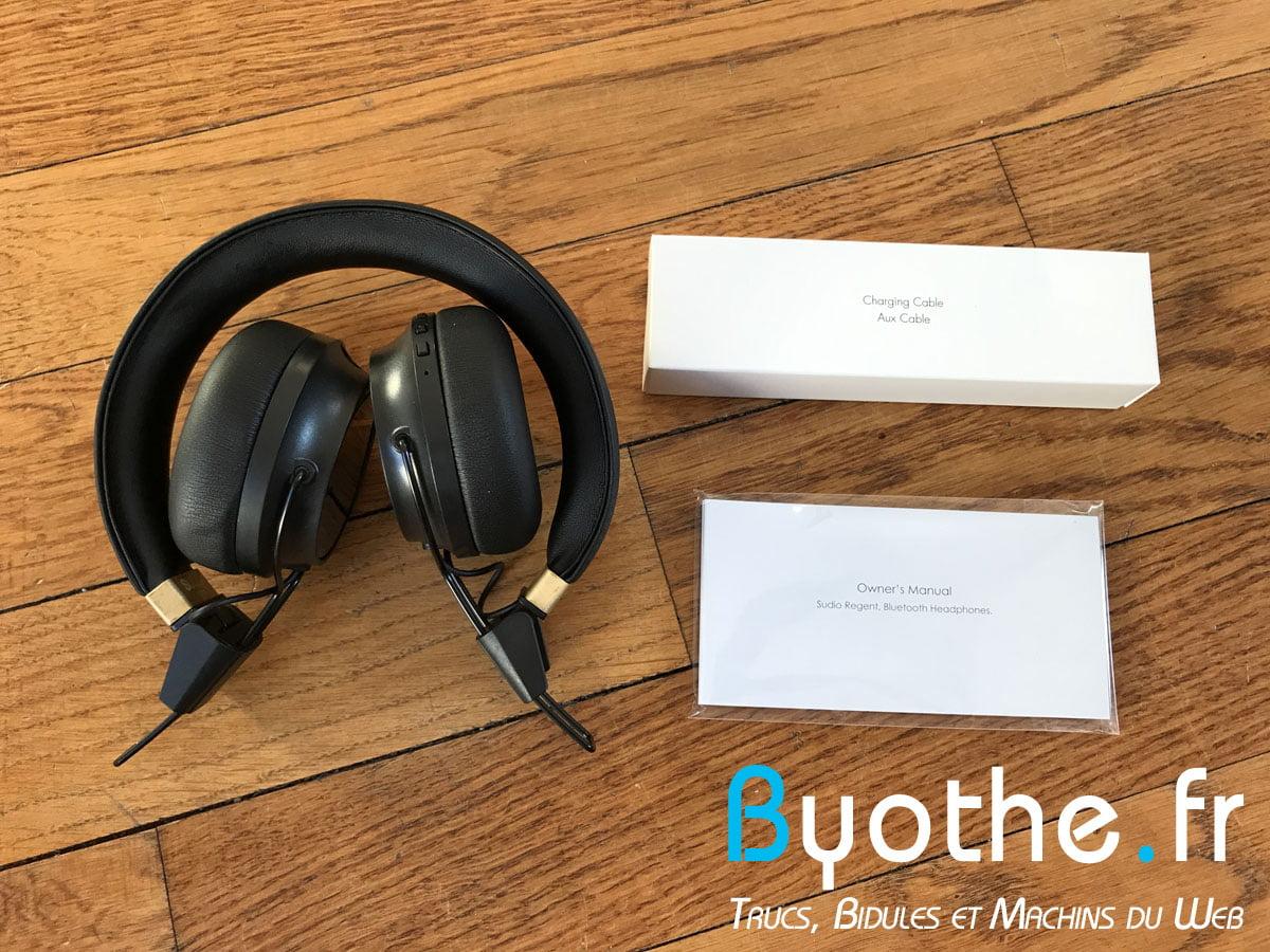 casque-sudio-regent-8 Test : Casque Bluetooth Regent de Sudio