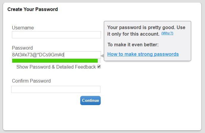mot-passe-fort Apprenez à créer des mots de passe costauds grâce à ce nouvel outil