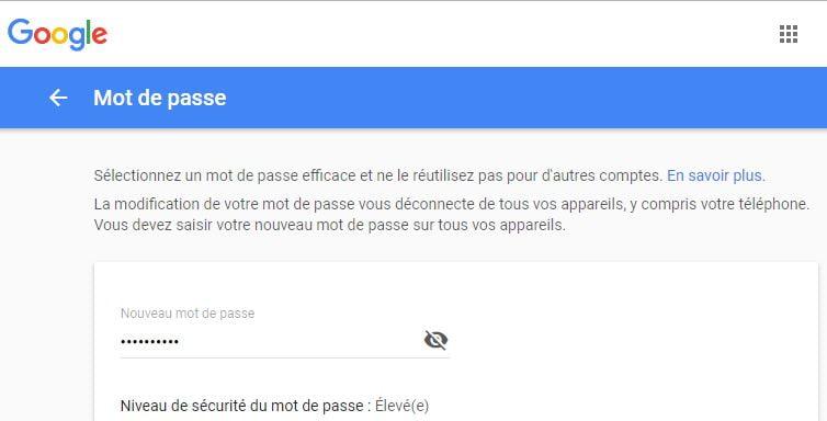 mot-passe-google Apprenez à créer des mots de passe costauds grâce à ce nouvel outil