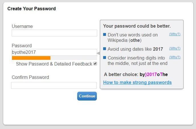 mot-passe-outil Apprenez à créer des mots de passe costauds grâce à ce nouvel outil