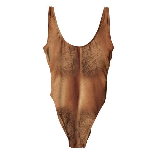 """SexyChestTan_Back_Swimsuit_grande L'image du jour : le maillot de bain pour femme """"torse poilu"""""""