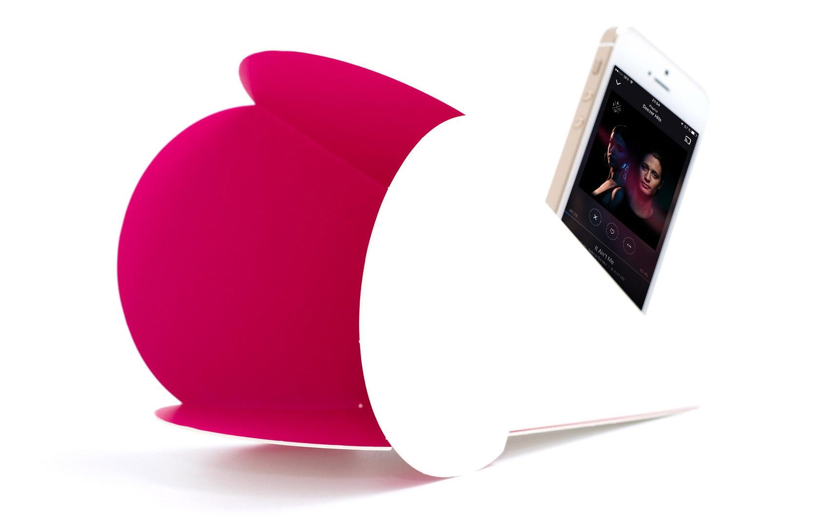 candide_rose_1 #Concours : 5 amplificateurs de son pour smartphone Amplilib à gagner !