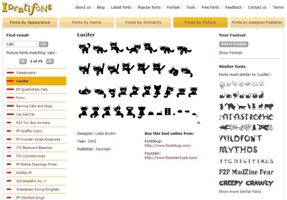 identifont-picture Identifont : une suite d'outils en ligne pour trouver et identifier des polices