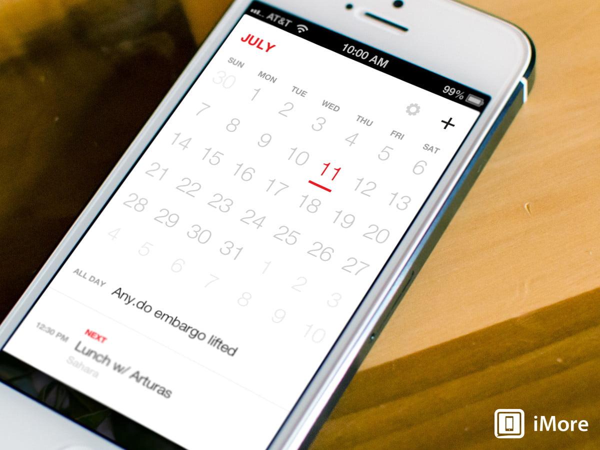 anydocal 8 applications pour être plus productif à la rentrée