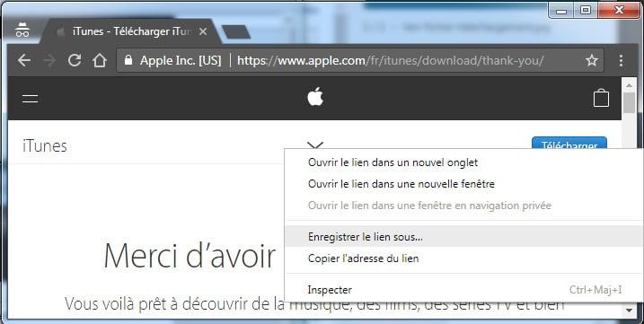 copier-lien-fichier-telechargement Comment s'assurer qu'un fichier est sécurisé avant de le télécharger ?