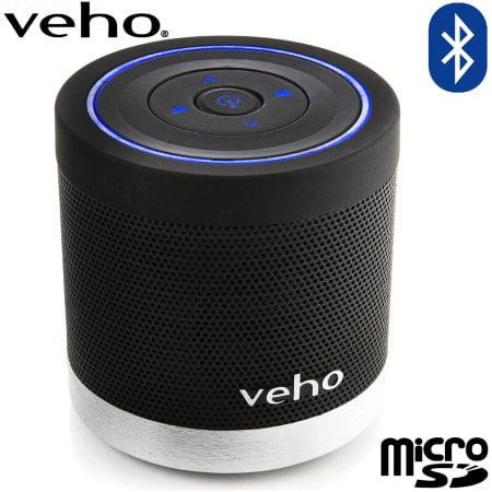 enceinte-veho-360-m4 #Concours : une enceinte Bluetooth Veho 360° M4 à gagner !