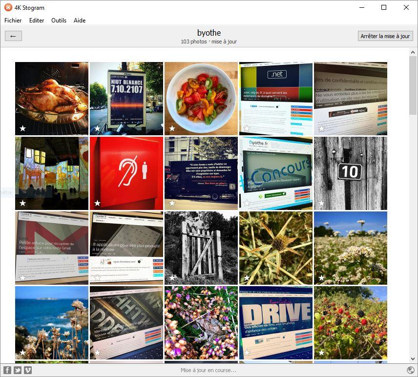 4k-stogram 4K Stogram : téléchargez et sauvegardez vos photos Instagram sur votre ordi !