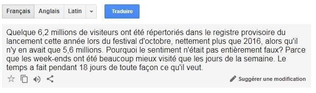oktoberfest-google DeepL : une très bonne alternative à Google Translate