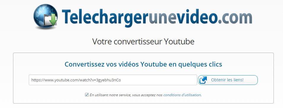 telechargerunevideo-com Télécharger et convertir toute vidéo YouTube aux formats mp4 et mp3