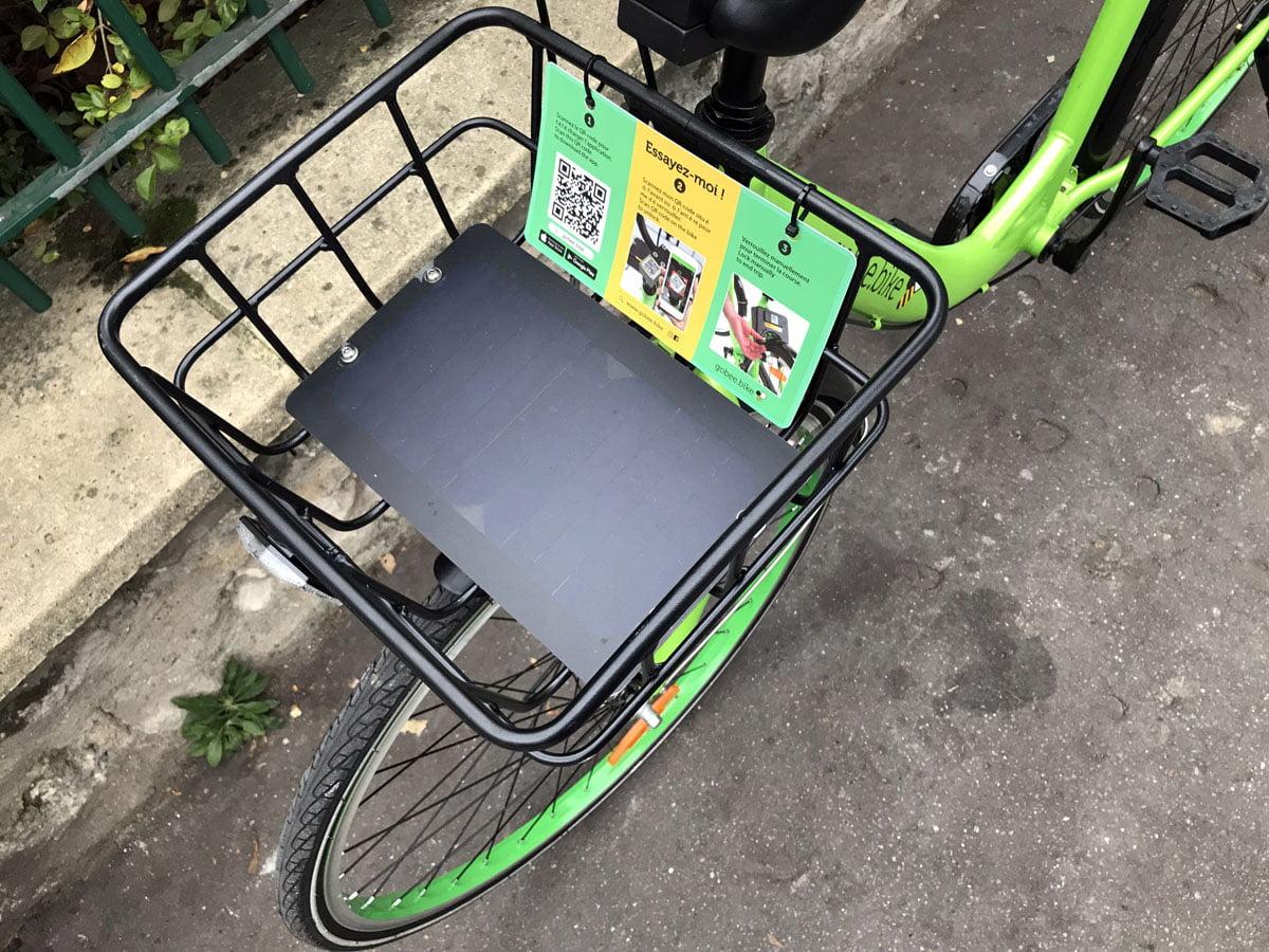 gobee-bike-2 Ce matin j'ai testé Gobee.bike le Vélib mais sans bornes de stationnement