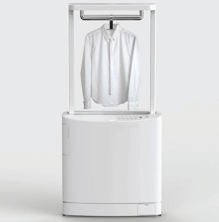 machine-laver1 #ArticleDeLecteur : Que se passe-t-il si on fusionne un lave-linge et un grille-pain ?