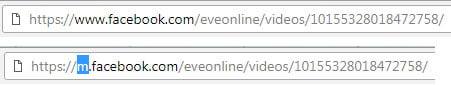 video-facebook-url-mobile Comment télécharger facilement les vidéos Facebook ?