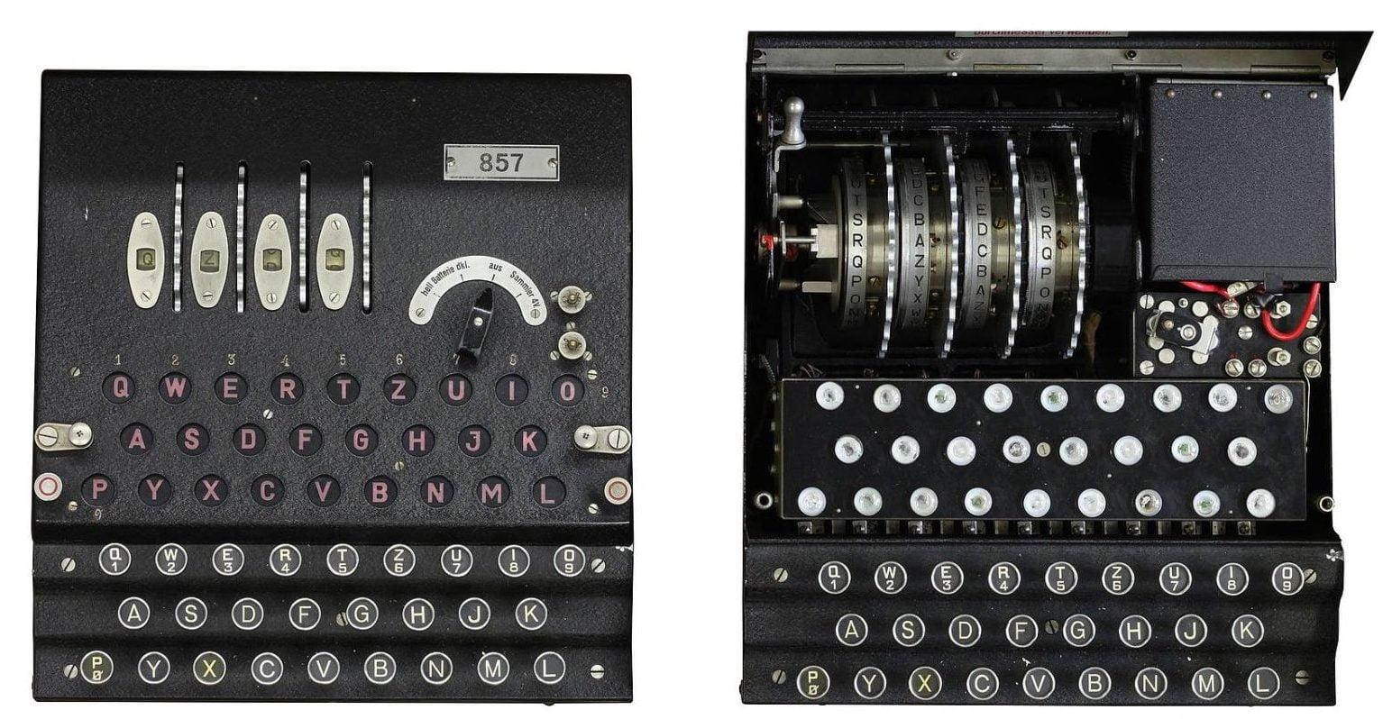 "Enigma-e1513519380465 Dis papa, c'est quoi une ""blockchain"" ?"