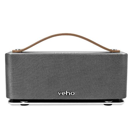 enceinte-veho-m6-face #Concours : une Enceinte Veho 360 M6 Bluetooth Mode Retro à gagner !