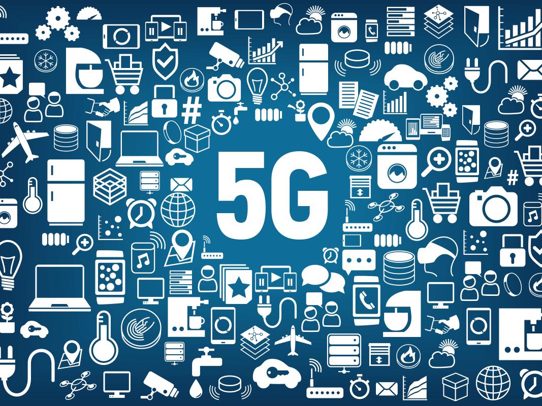 5G High-Tech : 5 technologies qui vont faire parler d'elles en 2018 !