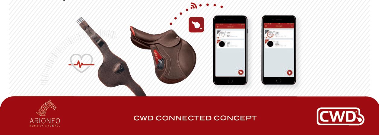 Arioneo-CWD-IPulse- Top5 des innovations du sport connecté présentées au CES 2018