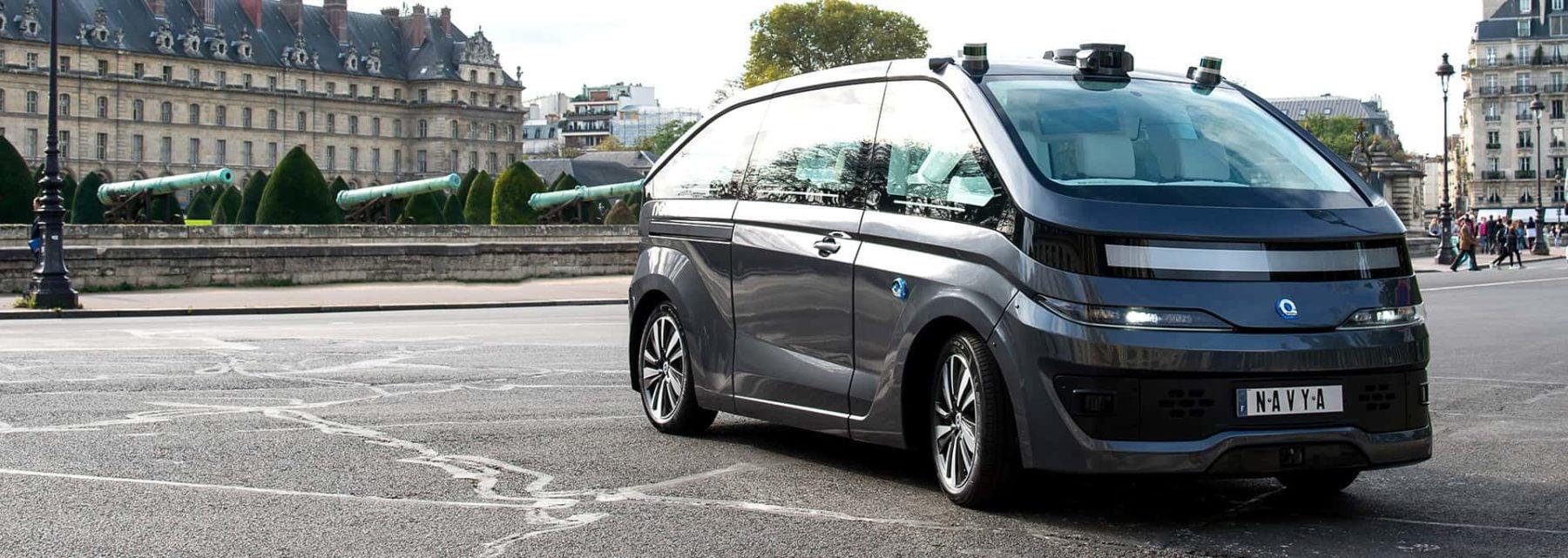 autonom-cab High-Tech : 5 technologies qui vont faire parler d'elles en 2018 !