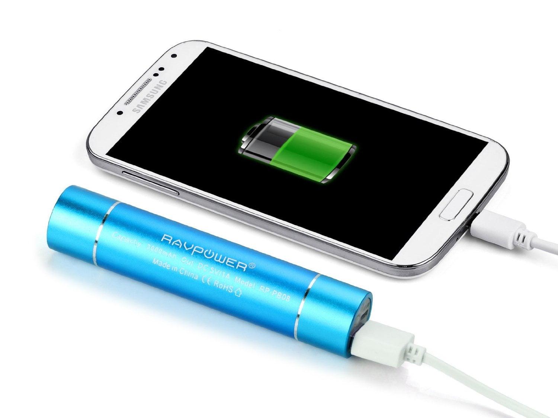 batterie-externe Les gadgets électroniques les plus vendus en 2017