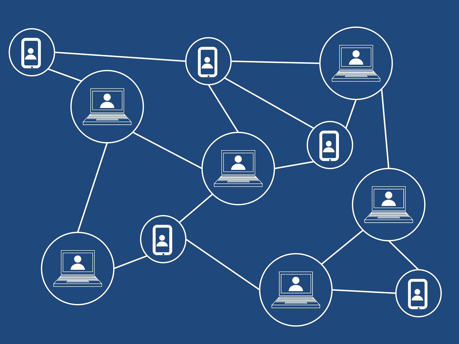 blockchain High-Tech : 5 technologies qui vont faire parler d'elles en 2018 !