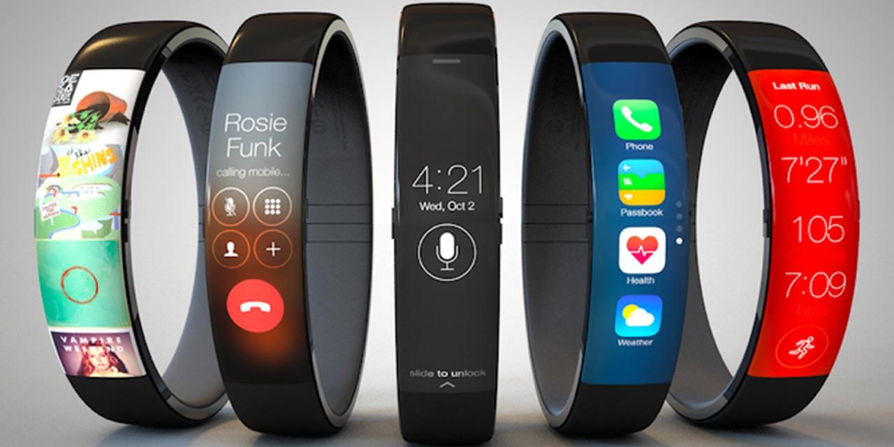 concept-montre-connectee Les gadgets électroniques les plus vendus en 2017