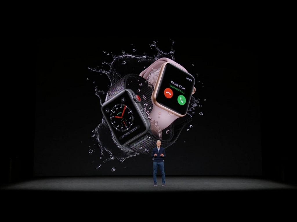iwatch Quel avenir pour l'horlogerie à l'ère 2.0