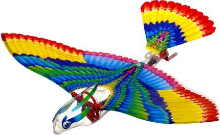 tim-bird #Concours : un drone oiseau Bionic Bird à gagner !