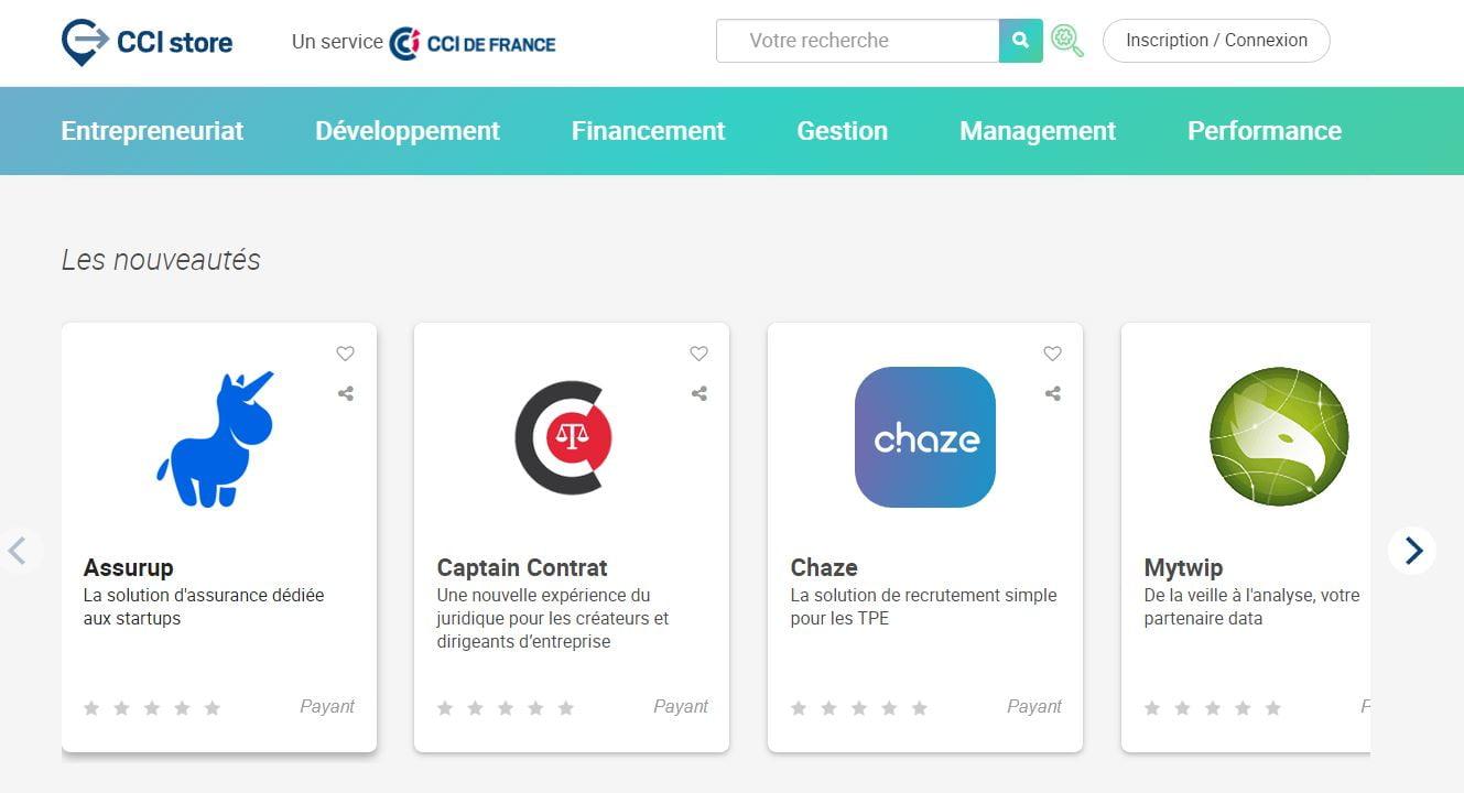 cci-store CCI Store accélère la transformation numérique des TPE/PME #Sponso