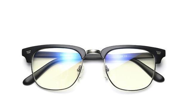 verre-anti-lumiere-bleue Eye Saver : un logiciel pour protéger vos yeux des effets néfastes de votre écran d'ordinateur !