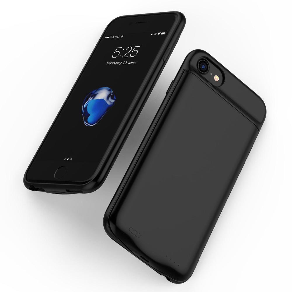 2 #Concours : 2 coques-batteries FITCAZE pour iPhone à gagner !