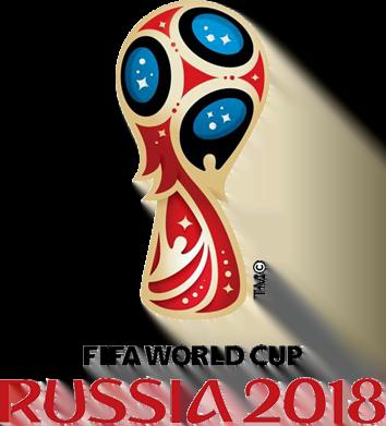 FIFA_World_Cup_2018_Logo Tout savoir sur la Coupe du monde de Football 2018 en Russie