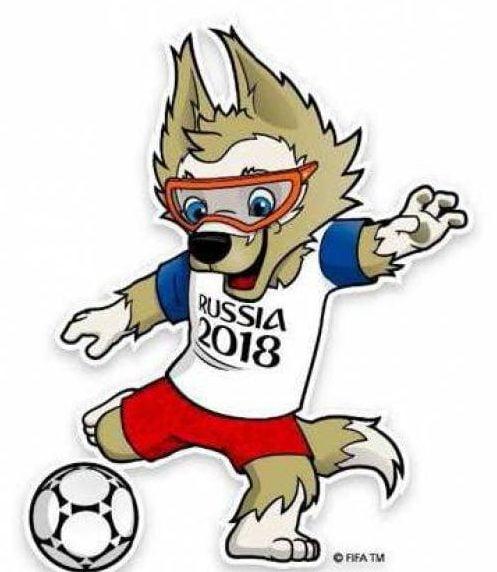 mascotte-fifa-e1527169867570 Tout savoir sur la Coupe du monde de Football 2018 en Russie
