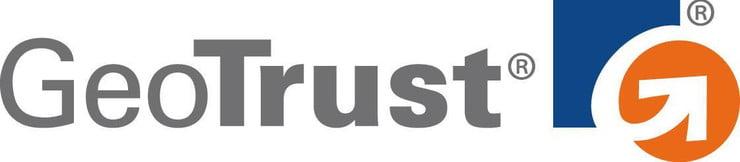 7.GeoTrust Top 10 des fournisseurs de certificats SSL Wildcard les moins chers