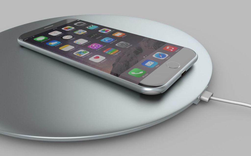recharge-sans-fil-iPhone-X iPhone X : le chargement sans fil serait néfaste pour la batterie