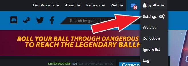 isthereanydeal-13 Steam : comment recevoir des alertes plus pertinentes sur les baisses de prix des jeux