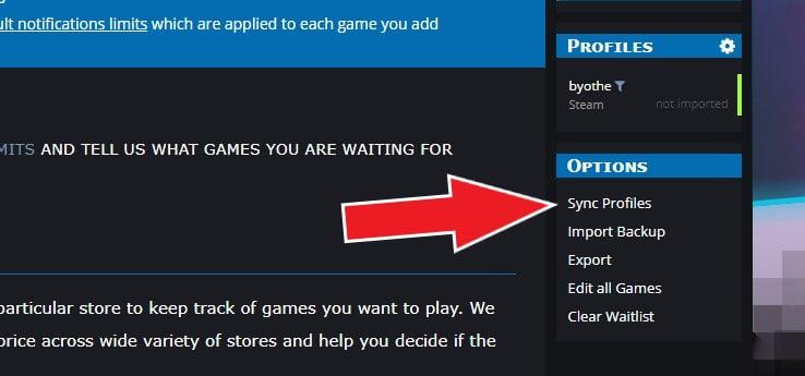 isthereanydeal-5 Steam : comment recevoir des alertes plus pertinentes sur les baisses de prix des jeux