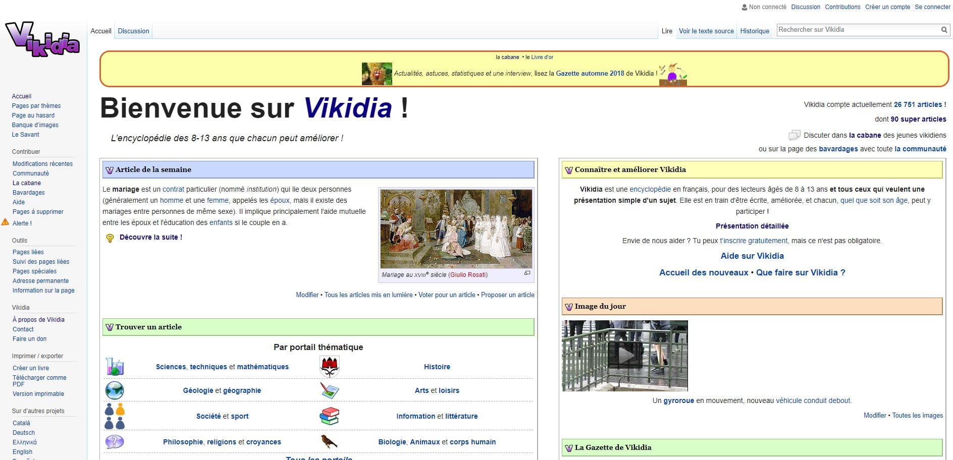 vikipedia-encyclopedie-enfants Le top 20 des outils et sites web 2018 sur Byothe.fr !