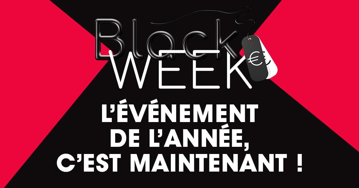 ArticleBW Super #Concours High-Tech pour le Black Friday avec MacWay !