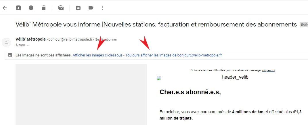 gmail-afficher-images-mail Comment les gens peuvent voir quand vous ouvrez leurs emails (et comment les en empêcher)