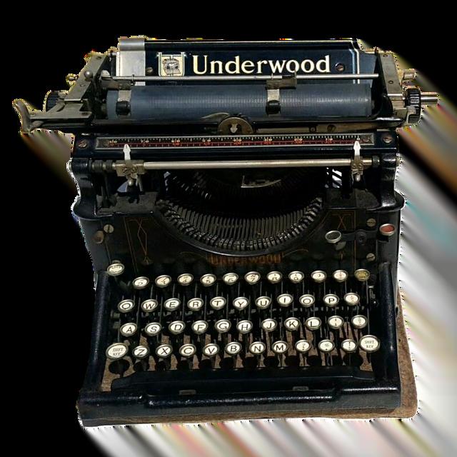machine-a-ecrire OverType : un simulateur de machine à écrire dans votre navigateur