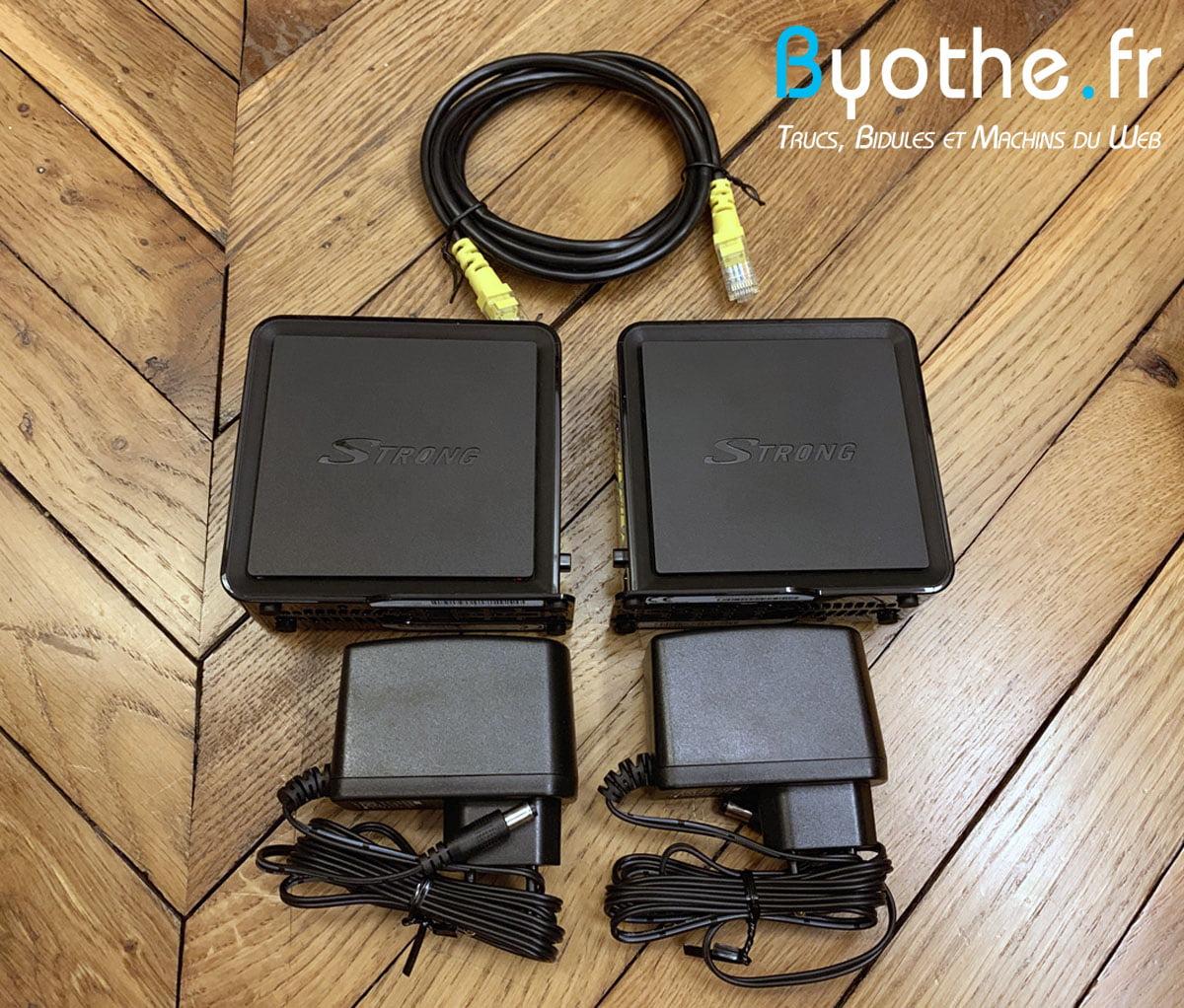 wifi-mesh-homekit-1600-strong-5 Test : WiFi Mesh Home Kit 1600 boostez et étendez votre réseau WiFi
