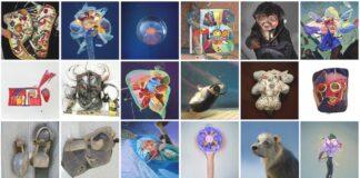 gandbreeder photo intelligence artificielle