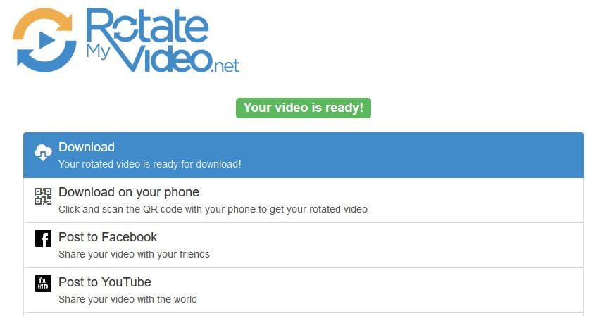 rotate-my-video-pivoter-video-telecharger Faire pivoter une vidéo gratuitement en ligne