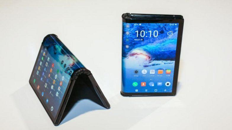 flexpai-pliable Smartphone : Quelles sont les 6 technologies qui feront 2019 ?
