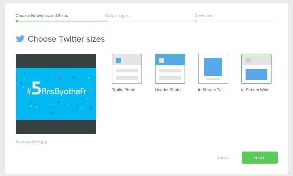 landscape-image-reseaux-sociaux-choix-type Landscape : un outil en ligne pour redimensionner vos photos pour les réseaux sociaux
