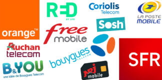 operateur telephonie mobile france